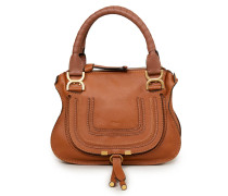 Handtasche 'Marcie Small' Tan