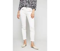 Skinny Jeans 'Boy' White Riot