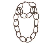 Halskette mit Perlendetails