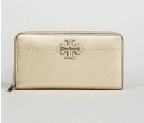 Portemonnaie 'McGraw' Gold