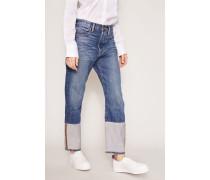 Jeans 'Le Original Mittelblau