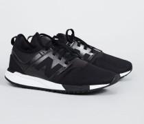 Sneaker 'WRL247HL' Schwarz