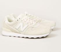 Sneaker 'WR996WPM' Crème