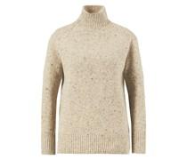 Woll-Alpaca-Pullover