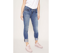 Jeans 'Dre' Blau