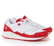 Sneaker 'W530ECC' Weiß/Rot