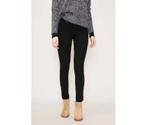 Skinny Jeans 'The Farrah Skinny' Schwarz