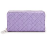 Geldbörse 'Ladies Wallet' Violett