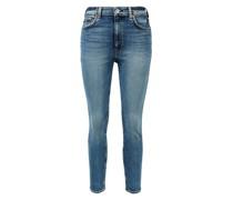 Highrise Skinny Jeans 'Nina'