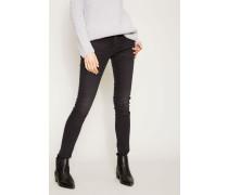 Skinny-Jeans 'Empire' Anthrazit
