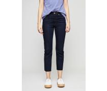 Jeans 'Jean Droit Coupe' Indigo