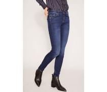 Jeans 'The Skinny' Blau