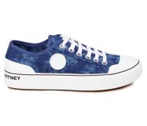 Sneaker aus Denim