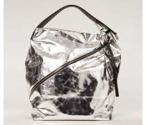 Shopper 'Hobo Large' Silber