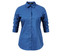 Klassische Bluse 'The Essential Blouse' Smokey Blue