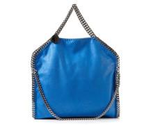 Tasche 'Falabella 3 Chain' Blau