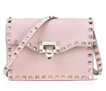 Umhängetasche 'Rockstud Shoulder Bag' Rosé