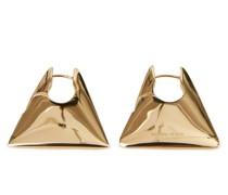 Dreieckige Kreolen