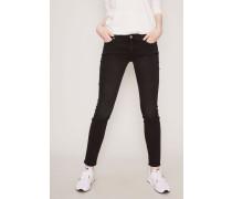 Jeans 'The Skinny' Schwarz