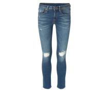 Skinny Jeans 'Kate' Orion Dunkelblau