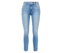 Jeans 'Hoxton Ankle' Hellblau