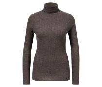Woll-Seiden-Pullover