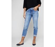 Jeans 'Pina' Hellblau