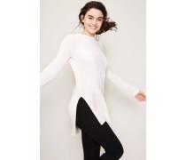 Woll-Pullover 'Nashlyn' Crème