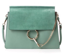 Schultertasche 'Faye Medium' Happy Green