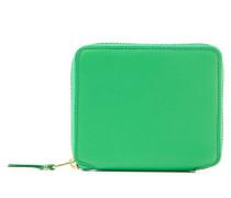 Klassisches Portemonnaie Grün