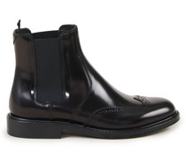 Chelsea-Boots 'Army'