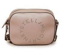Umhängetasche 'Mini Camera Bag Eco' mit perforiertem Logo