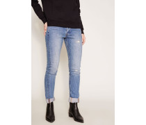 Jeans '501' Skinny Blau