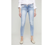 Skinny Jeans 'Le Skinny De Jeanne' Hellblau