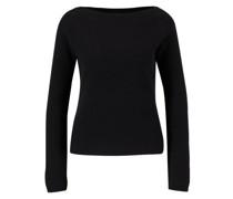 Cashmere-Pullover 'Drava' Marineblau