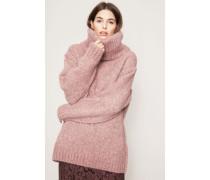 Wollpullover 'Ashia' Dusty Pink