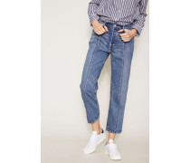Jeans 'Altered Straight' Blau