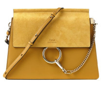 Schultertasche 'Faye Medium' Yellow