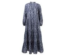 Kleid 'DeniseL' Marineblau