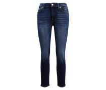 Jeans 'Roxanne Ankle' Dunkelblau