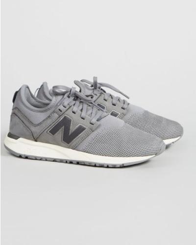 Sneaker 'WRL247WL' Grau