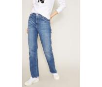 Jeans 'Light Vintage' Blau