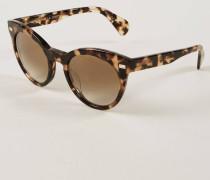 Sonnenbrille 'Dore' Horn-Optik