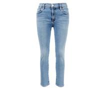 Jeans 'Toni' Hellblau