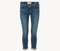 Jeans 'Le Garcon' Mittelblau