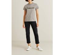 T-Shirt 'Parisienne'