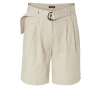Leinen-Shorts 'Pam' Safari