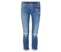 Jeans 'Liu' Stone