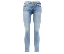Skinny Fit Jeans 'Prima Ankle' Hellblau