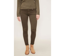 Jeans 'The Skinny' Khaki